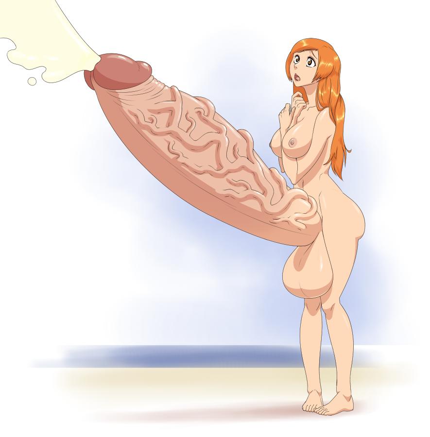 futanari huge penis